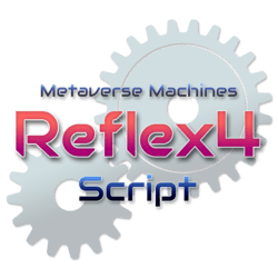 Reflex4 transform linear 4.1