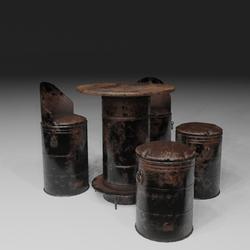 Barrels In September