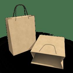 Paper Bag FP