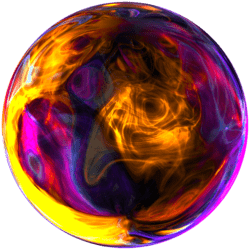 Mystical Wisps 7