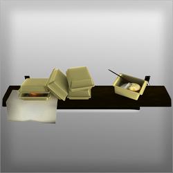 Shelf Lit [Munchies]