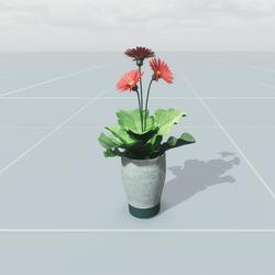 Flower Pot Small