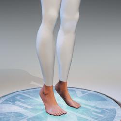 Feet for Kismet Body with wet skin by Apocalypse Bunnies