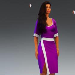 Classy Dress #2