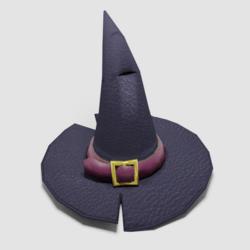 Wic Hat♂