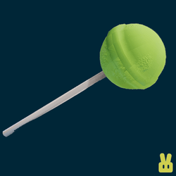 lolly - green