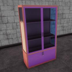 Closet A St4 (interactive)