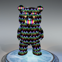 RAVE TED
