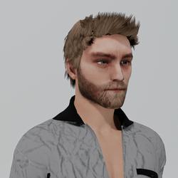 Conor Male Avatar