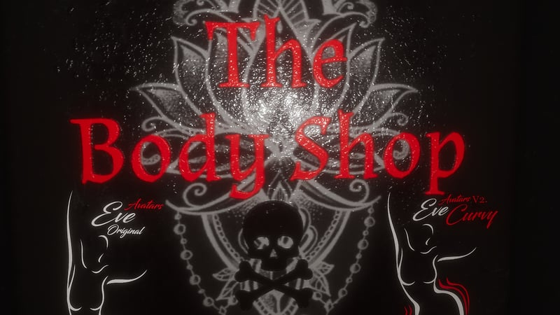 The Body Shop (Avatar store)