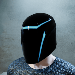 Program Grid Helmet (F)