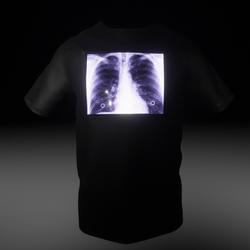 T-Shirt LED Xlungs