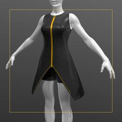 Military _Dress