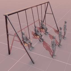 Swing (animated) V.2