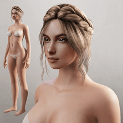 Alina - Avatar - Light