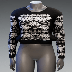 UGLY CHRISTMAS SWEATER 3
