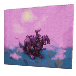 ragnod - Painting, Art