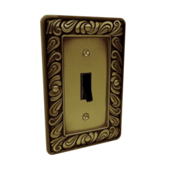 Vintage Light Switch