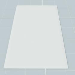 Vision rug