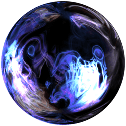 Mystical Wisps 4