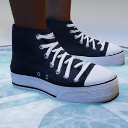 (Male) Baseball Shoes