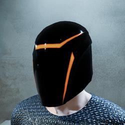 Rinzler Grid Helmet (M)
