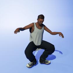 Zombie Ballet 2 (M)