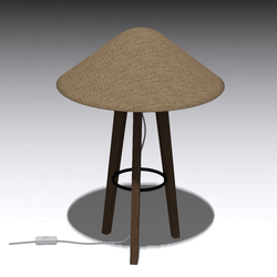 Table Lamp Arcadia