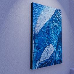 Dunk Ocean Artwork