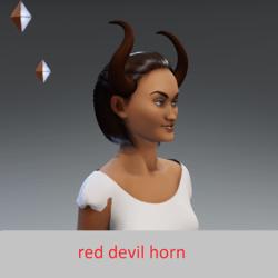 HORN_devil