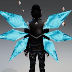 Cir wings light