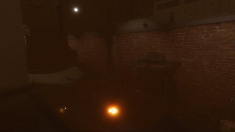Back Alley Squat