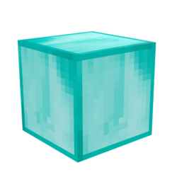 Sancrafter Base Block - Diamond