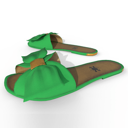 Flite - Shoes for Woman - Green Haze