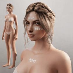 Alina Avatar - Light (Demo)