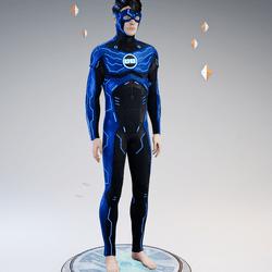 Ultimate Disc Gamesuit (base blue)
