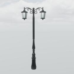 Classic Street Dual Light