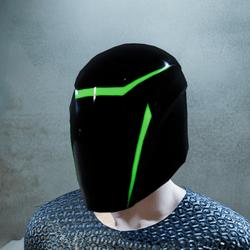 Data Grid Helmet (M)