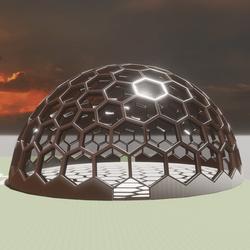 Hex Building (TM)