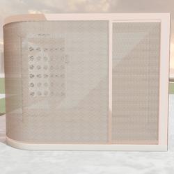 Luxury Shower (TM)