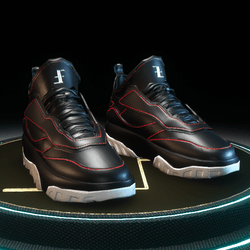 Shoes X-Wing Reborn Unisex