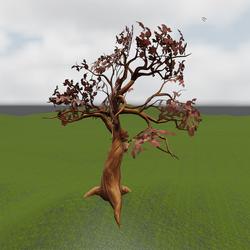 Tree 3 Fall