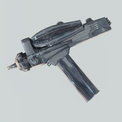 Phaser (prototype)