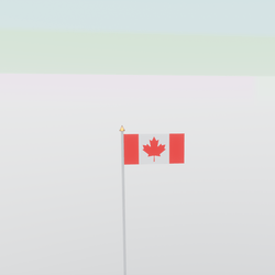 Canadian Flag (TM)