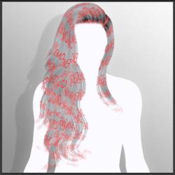Katerina - Style 1 (Hair) DEMO