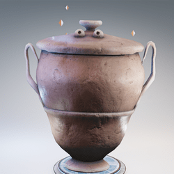 Amphora Avatar 2.0