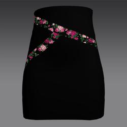 Pencil Skirt 09