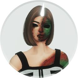 Deanna - Alien Avatar