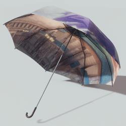 Parasol [Kabidan]
