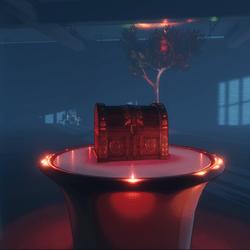 Alchemi Chest of Light